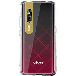 Чехол Vivo V15 Pro, TPU, Epic, clear flash