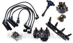 Высоковольтные провода Mercedes Vito, W124, W140, W202, W203, Sprinter