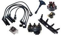 Высоковольтные провода Mercedes Vito, W124, W140, W202, W203, Sprinter, фото 1