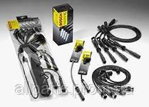 Высоковольтные провода VW Golf, Passat, Transporter, Bora, Polo, Touareg, Touran