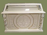 Гробница для плащаницы рака, фото 1