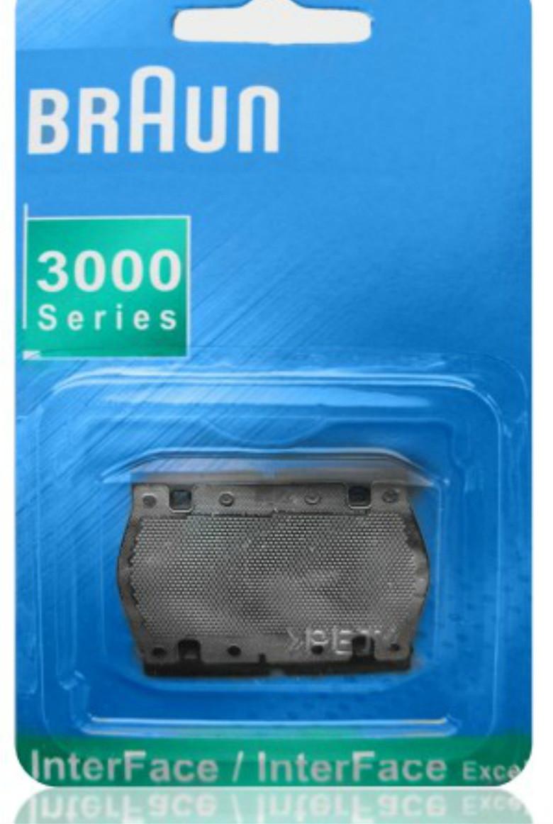 Сітка для бритви Braun 3000-616