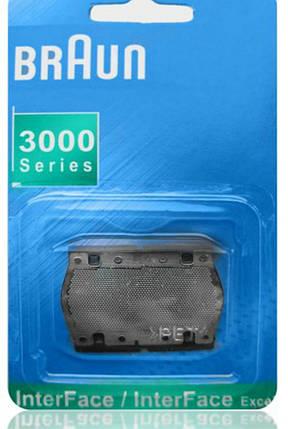 Сітка для бритви Braun 3000-616, фото 2