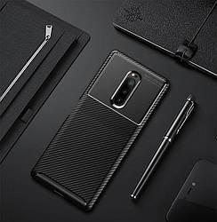 TPU чехол iPaky Kaisy Series для Sony Xperia 1