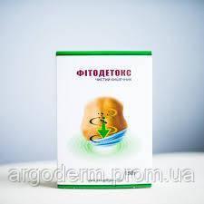 Фитодетокс -  слабительное быстрого действия
