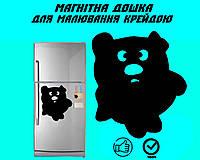 """Магнитная доска на холодильник """"Вини"""" XL (32х40см), фото 1"""
