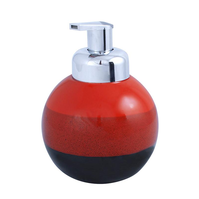 Дозатор для жидкого мыла серии Reds AWD02190985