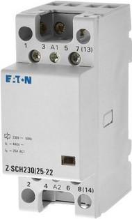 Контактор для проводок Z-SCH230/25-22 EATON