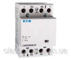 Контактор для проводок Z-SCH230/40-22 EATON