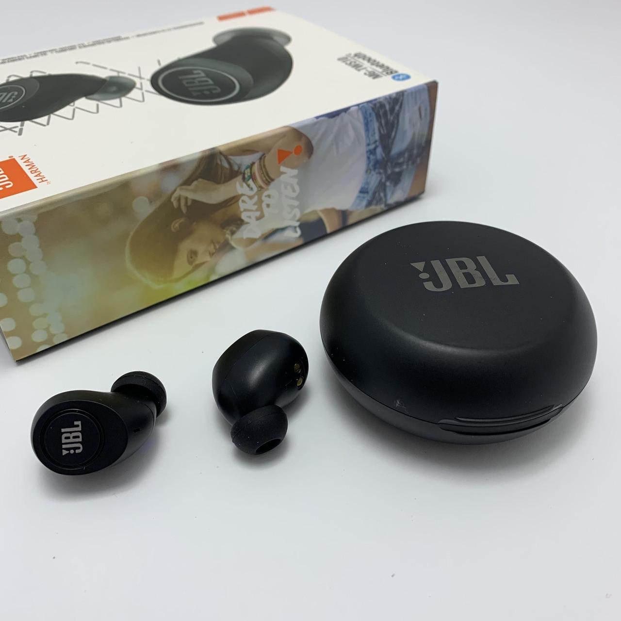 Беспроводные наушники JBL - 10 Black