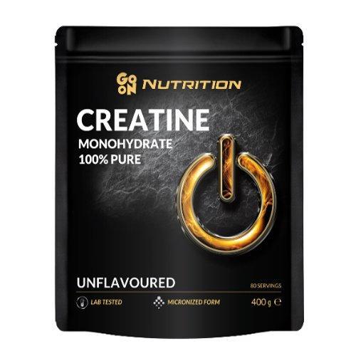 Креатин Go On Nutrition Creatine 400 g