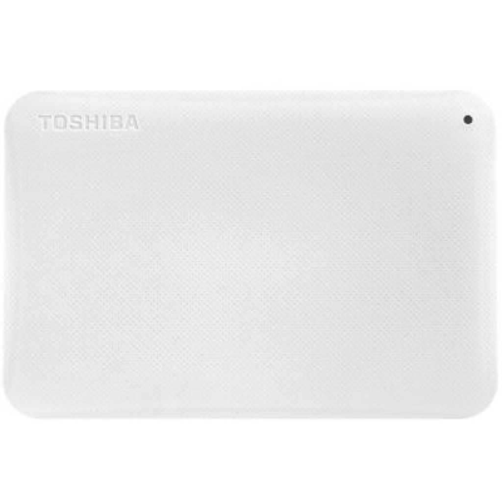 "Внешний жесткий диск 2.5"" 1TB TOSHIBA (HDTP210EW3AA)"