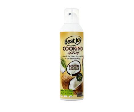 COCONUT COOKING SPRAY 201g