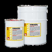 VIMASIL - Прозрачная паропроницаемая пропитка на силиконовой основе. 4 л