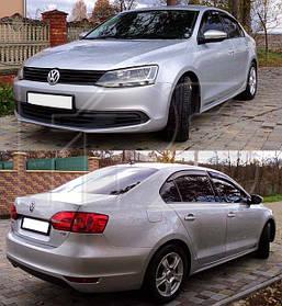 Кузовные детали для Volkswagen Jetta VI '11-18