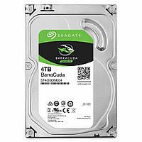 """Жесткий диск 3.5"""" 4TB Seagate (ST4000DM004), фото 1"""