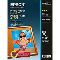 Бумага EPSON 10х15 Glossy Photo (C13S042549)