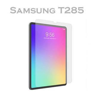 Захисне скло до планшета Samsung T285' Clear