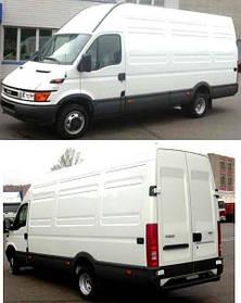 Кузовные запчасти для Iveco Daily 2000-06