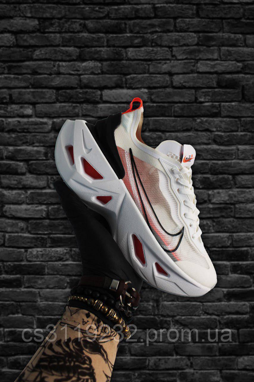 Женские кроссовки Nike Zoom X Segida White (белый)