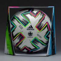 Мяч футбольный ЕВРО 2020 Adidas Uniforia OMB FH7362