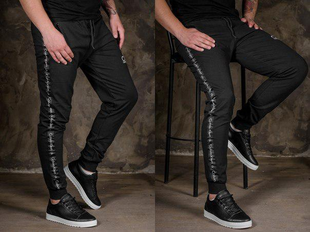 Мужские спортивные штаны, 5 моделей