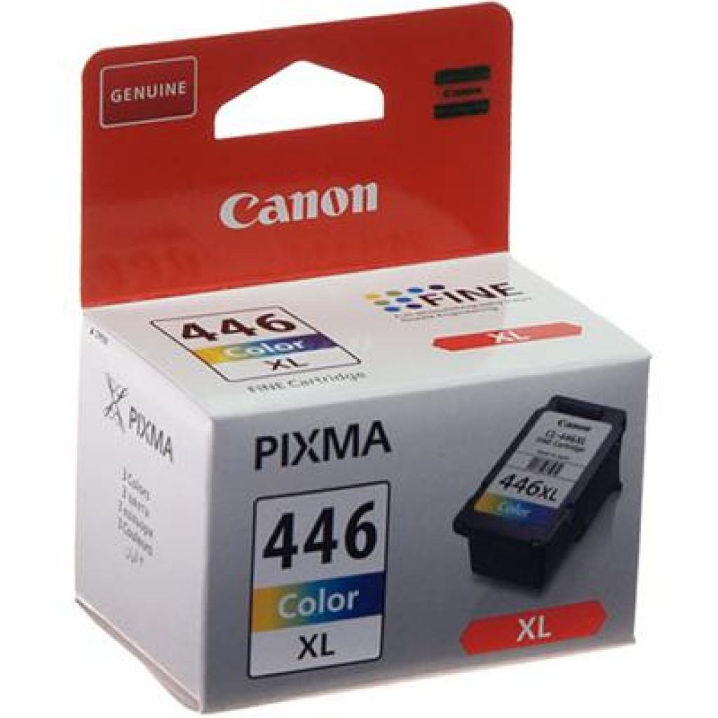 Картридж Canon CL-446XL Color для MG2440 (8284B001)