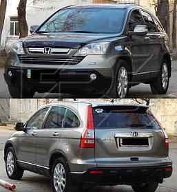 Кузовные запчасти для Honda CRV 2006-09