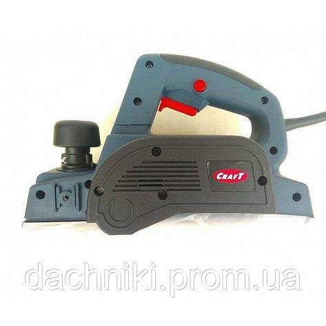 Электрорубанок Craft CH-950P, фото 2