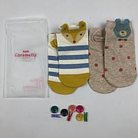 Носки Caramella - низкие, фото 1