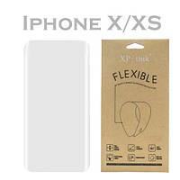 Захисна плівка силіконова Iphone X/XS Flexible Bestsuit
