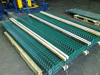 Ограждения панельные  1500х2500х5мм