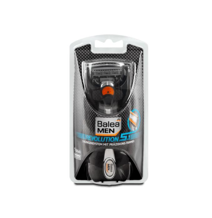 Мужской станок для бритья Balea MEN Revolution 5.1
