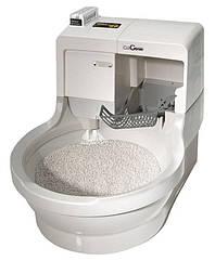 Автоматический туалет для кошек CatGenie 120   официальная гарантия 1 год