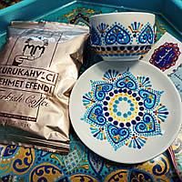"""Кавовий набір + кава"""" турецька кава"""", фото 1"""
