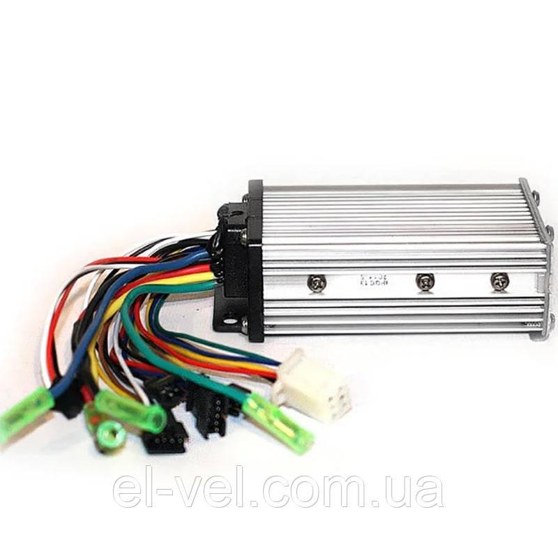 Контроллер на 60V для электровелосипедов: BL-ZZW, BL-XL, BL-XXL 22A