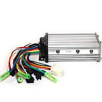 Контроллер на 60V для электровелосипедов: BL-ZZW, BL-XL, BL-XXL 22A, фото 1