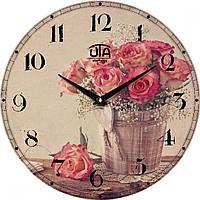 Часы настенные UTA 035 VP