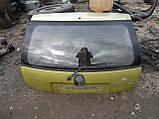 Б/у кришка багажника для Opel Corsa, фото 10
