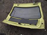 Б/у кришка багажника для Opel Corsa, фото 9