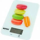 Весы кухонные ROTEX RCK 14P