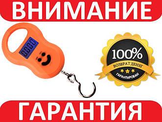 Весы электронные кантер до 50кг