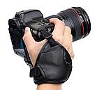 Кистевой ремень для фото видео  Canon Nikon Sony, фото 2
