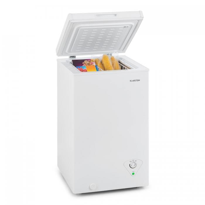 Морозильная камера Klarstein