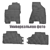 Коврики в салон универсальные UNI Variant BUGET b1023044