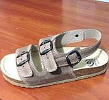 Ортопедичні сандалі Ortex Т-15, фото 3