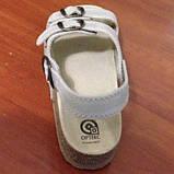 Ортопедичні сандалі Ortex Т-15, фото 4