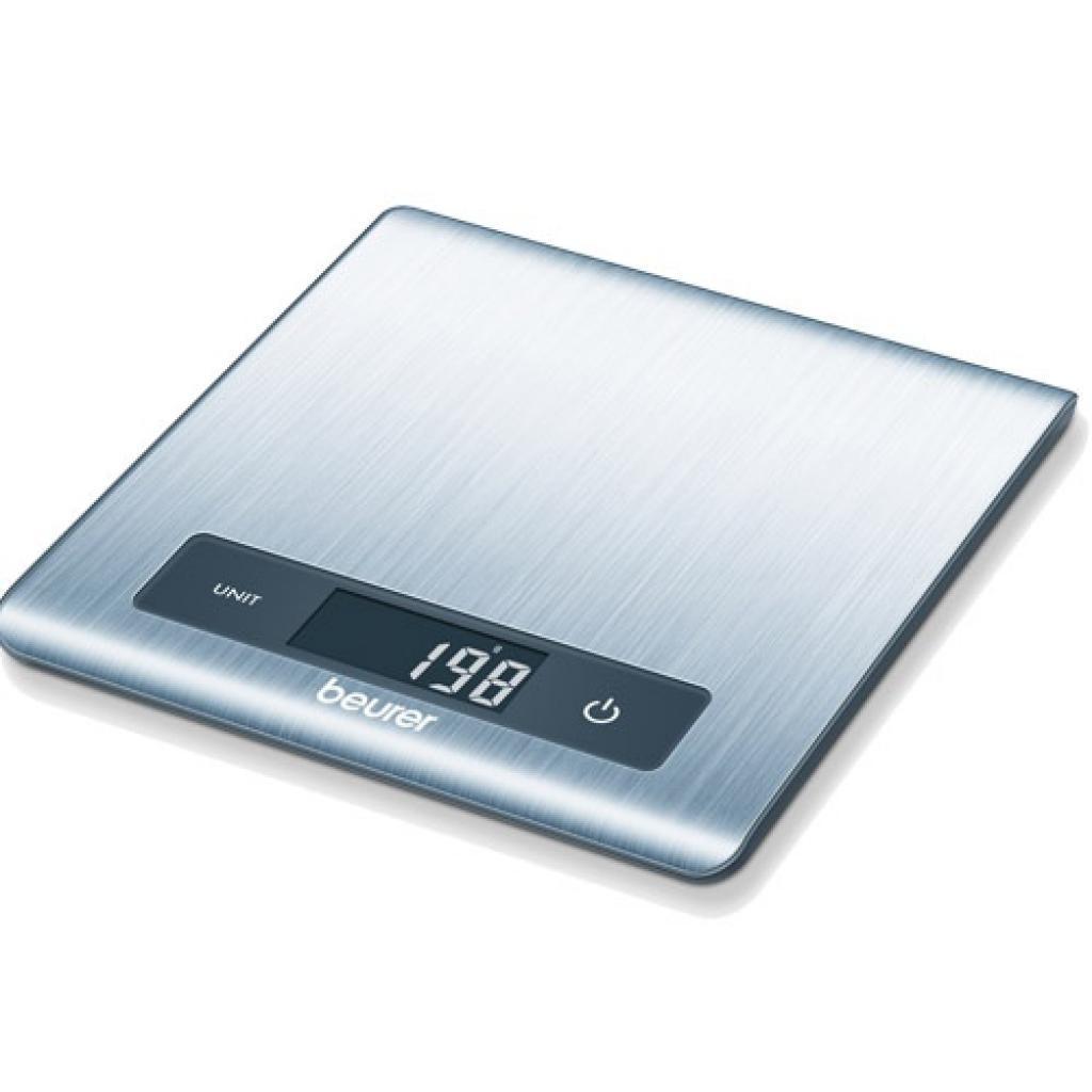 Весы кухонные BEURER KS 51 (4211125/706.51/7)