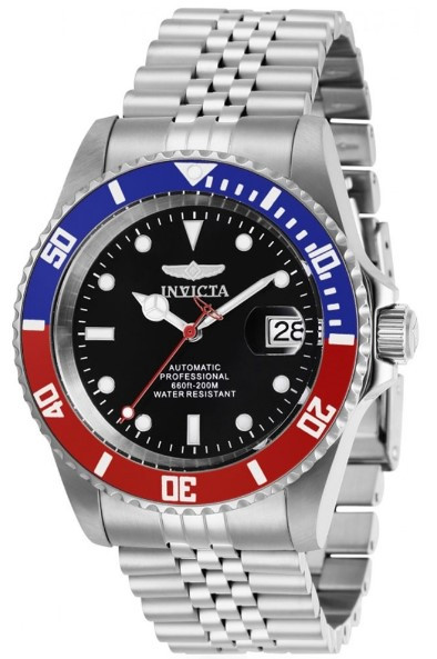 Мужские часы Invicta 29176 Pro Diver