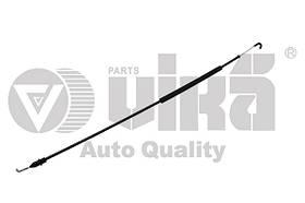 Тросик двері SK Octavia спереду L=R VIKA 88371792901
